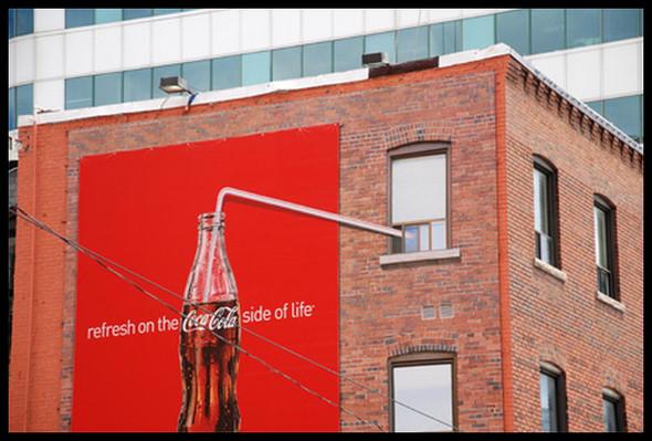 Изображение 115. Coca-cola – История бренда, история рекламы.. Изображение № 115.