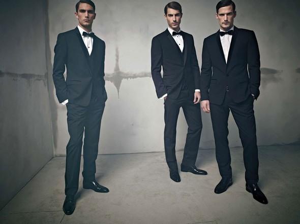 Лукбук: Dolce & Gabbana FW 2011 Men's. Изображение № 16.