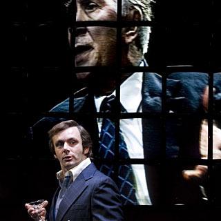 «Фрост против Никсона» Рона Ховарда. Изображение № 1.