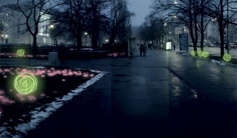 Цвет зимы. Изображение № 3.