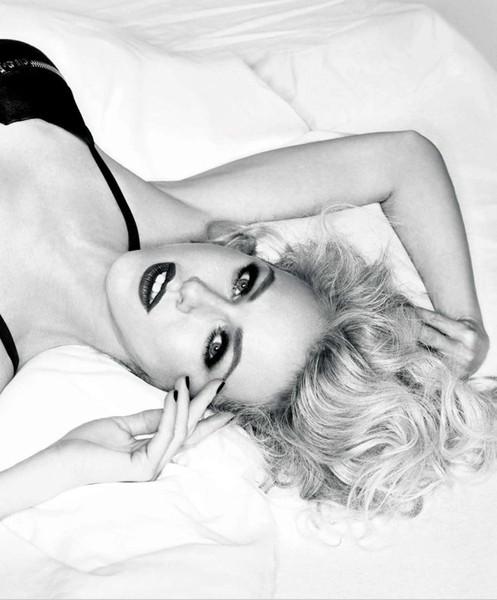 Изображение 17. Marilyn tribute.. Изображение № 17.
