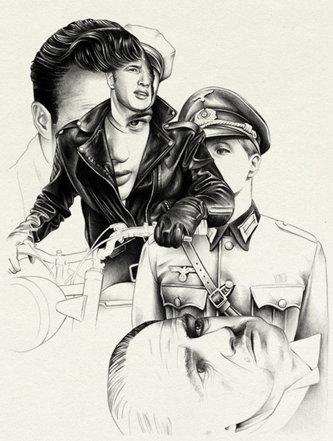 Изображение 9. Иллюстратор Ricardo Fumanal.. Изображение № 9.