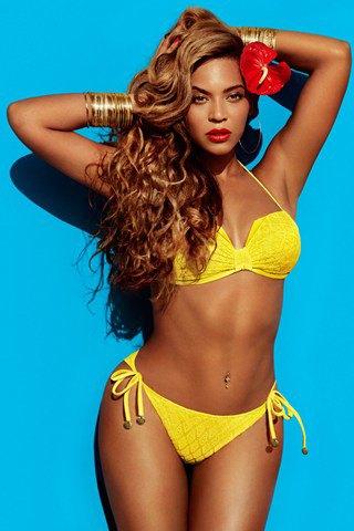 Вышла кампания H&M с Бейонсе. Изображение № 2.