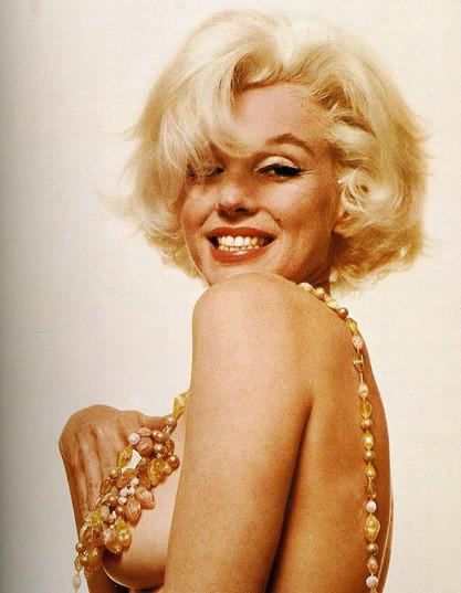 Части тела: Обнаженные женщины на фотографиях 50-60х годов. Изображение № 103.
