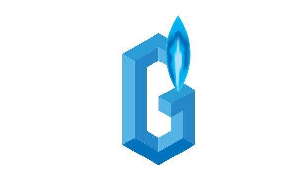 Редизайн: Новый логотип «Газпрома». Изображение № 13.