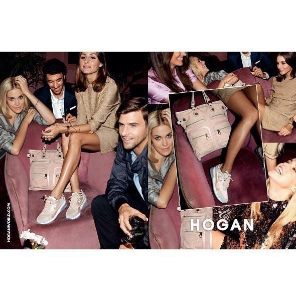 Рекламные кампании: Oysho, Zara и другие. Изображение № 37.