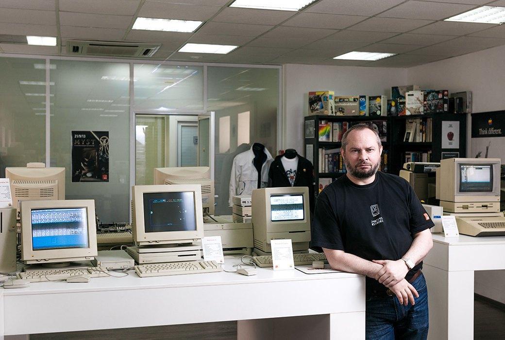 50 компьютеров Apple старше тебя. Изображение № 2.