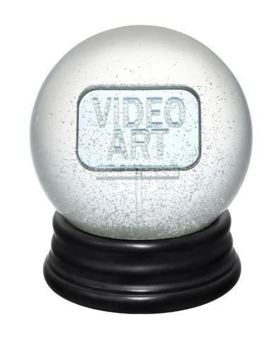 Снежные шары о современном искусстве. Изображение № 17.