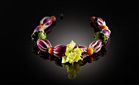 Fashion Food. Изображение № 8.