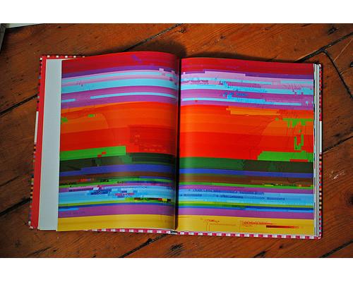 Букмэйт: Художники и дизайнеры советуют книги об искусстве. Изображение № 43.
