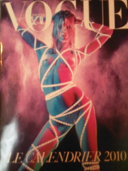 Календарь французского Vogue: отдушина Карин. Изображение № 1.