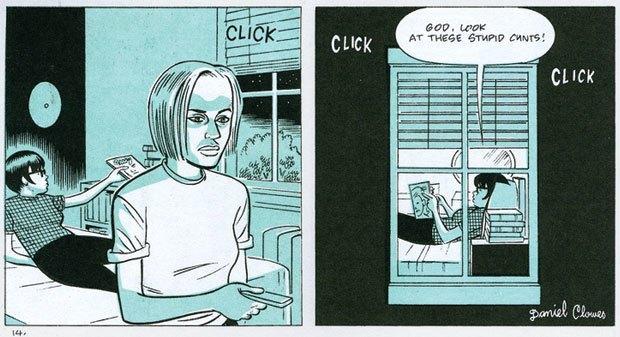 10 комиксов для тех, кто ничего не понимает в комиксах. Изображение № 19.