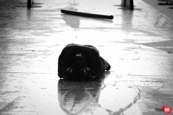 Red Bull Crashed ICE отборочный этап (Москва, Парк Горького). Изображение № 6.