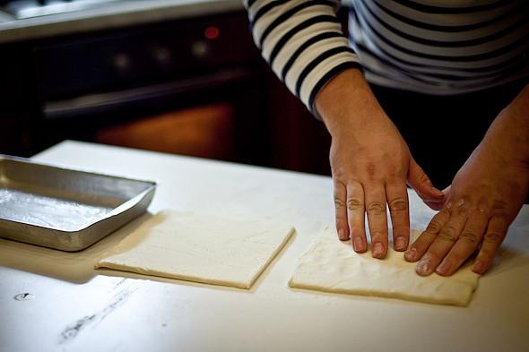 С пылу с жару: Три пирога, которые легко испечь. Изображение № 4.