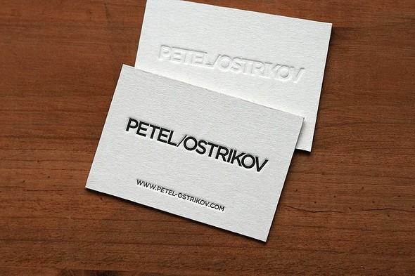 PETEL/OSTRIKOV. Изображение № 30.