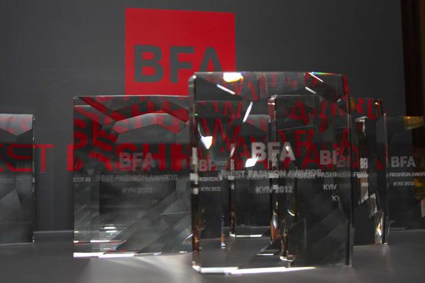 Kamenskakononova получили сразу две премии BEST FASHION AWARDS . Изображение № 3.