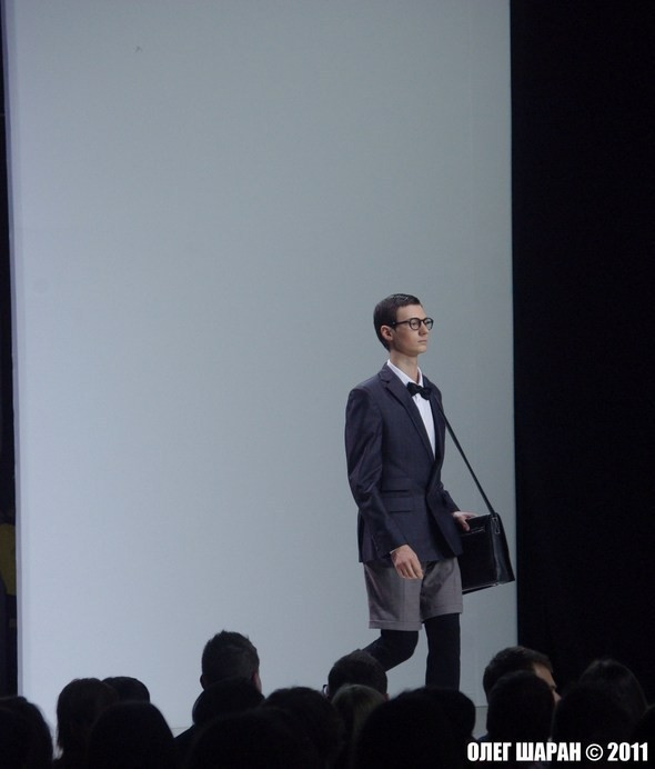 Изображение 17. Volvo Fashion Week: Tarakanova Men's Collection.. Изображение № 17.