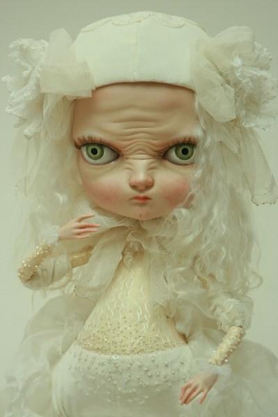 Изображение 77. Поиграем в куклы?.. Изображение № 83.