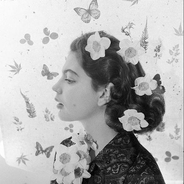 Cecil Beaton. Изображение № 142.