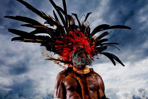 Папуа Новая Гвинея отБрента Стиртона. Изображение № 2.