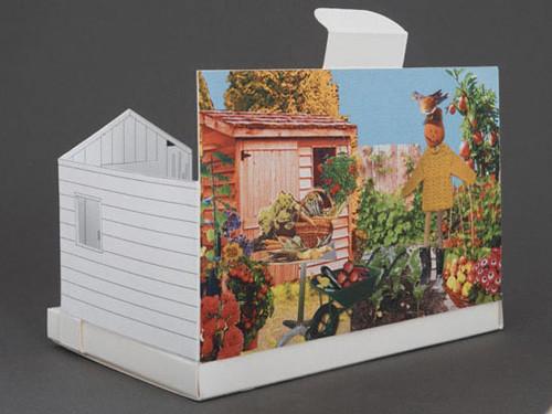 PostCarden - сад на вашем столе. Изображение № 15.