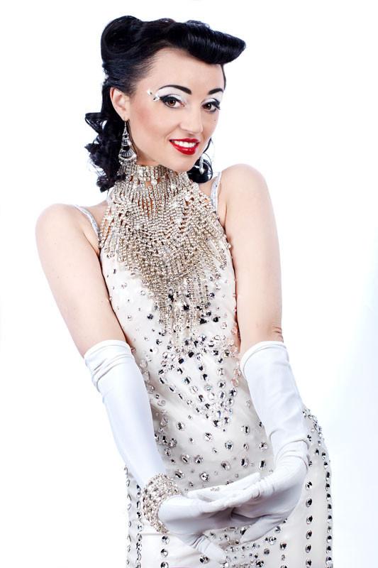 Ляля Бежецкая. Изображение №41.