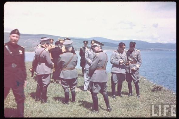 100 цветных фотографий третьего рейха. Изображение №62.