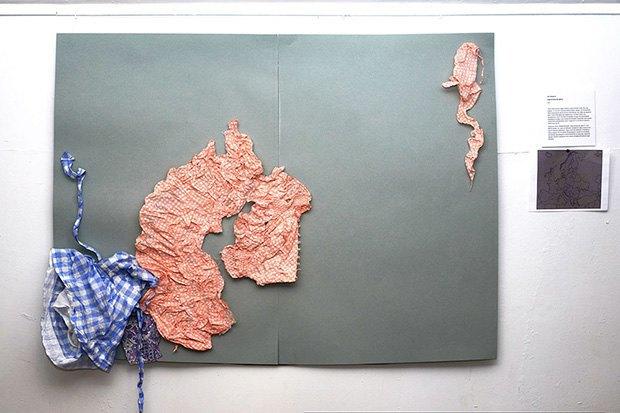 Выставка работ студентов ИПСИ. Изображение № 14.