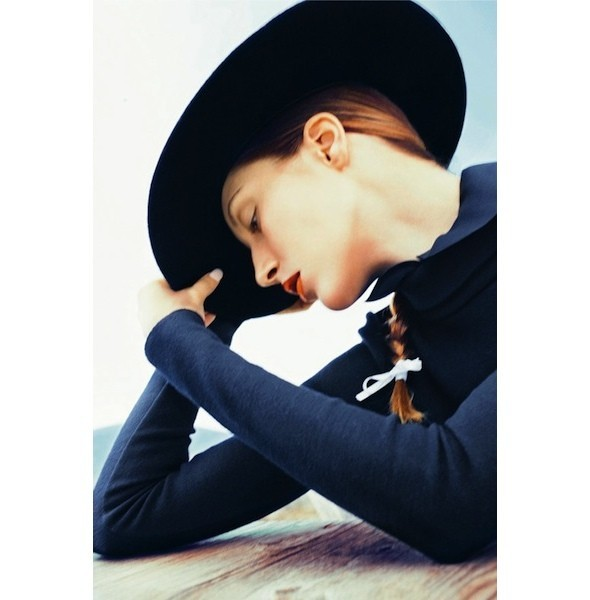 5 новых съемок: Interview, Marie Claire и Vogue. Изображение № 11.