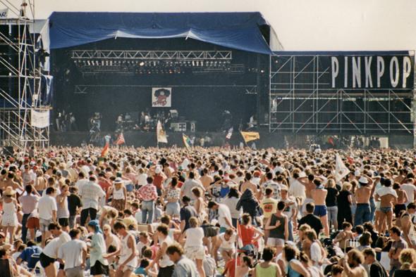 30 летних фестивалей. Изображение №17.
