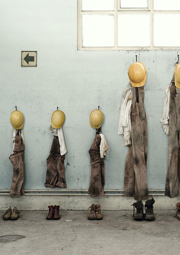 Marc Paeps — бельгийский рекламный фотограф. Изображение № 53.