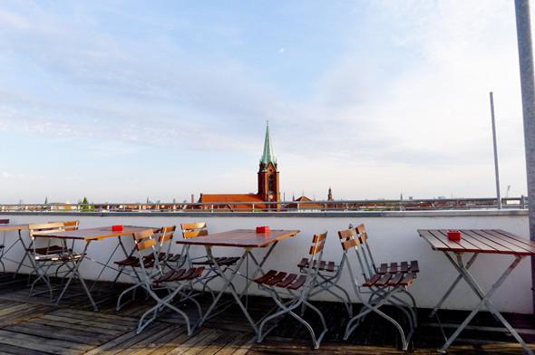 Дневник из Берлина: Пляжи в городе, велосипедные гонки, биеннале и свобода. Изображение № 22.