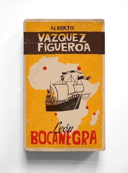 Горячий чилийский иллюстратор Nomono. Изображение № 6.