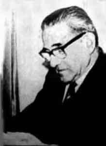 Гайто Газданов. Изображение № 3.