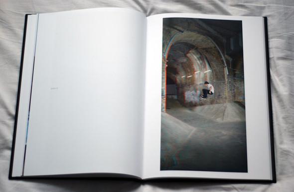 10 альбомов о скейтерах. Изображение №123.