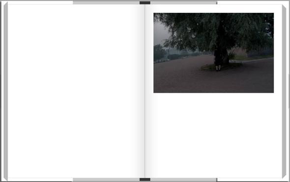 Digital-книга с фотографиями Алексея. Изображение № 43.