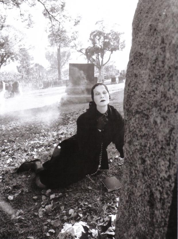 Зловещие мертвецы: 10 съемок к Хеллоуину. Изображение №35.