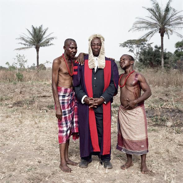 Nollywood Питера Хьюго. Изображение № 35.
