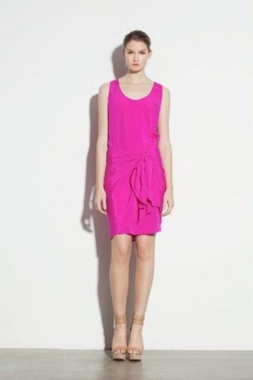 Лукбук: DKNY Pre-Fall 2012. Изображение № 10.