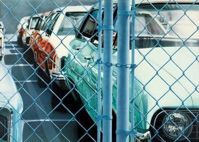 Автомобиль как искусство. Don Eddy. Изображение № 8.