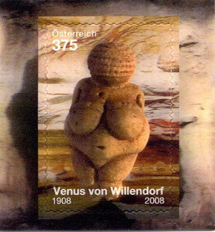 10 Самых необычных почтовых марок 2008. Изображение № 10.