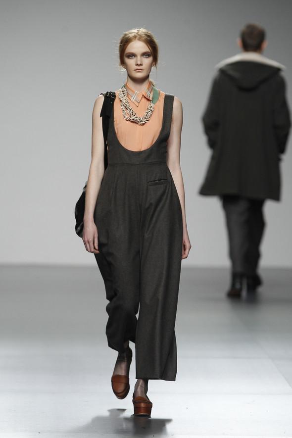 Madrid Fashion Week A/W 2012: El Colmillo de Morsa. Изображение № 6.