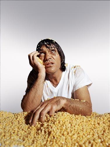 "Greg Williams photoshoot for ""Make Trade Fair"". Изображение № 8."