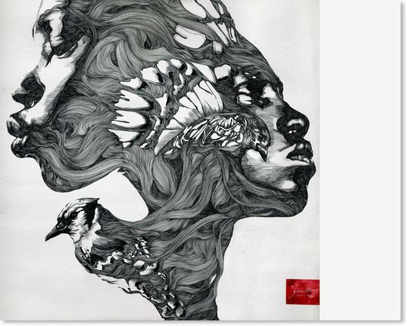 Gabriel Moreno. Глазами и руками. Изображение № 5.