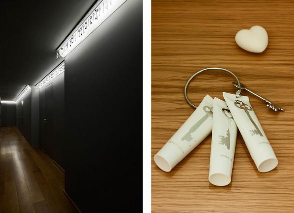 Изображение 14. Design Hotels: MAISON MOSCHINO, Милан.. Изображение № 14.