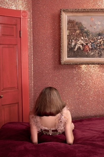 Back with Pink Wall, 2010. Изображение № 8.