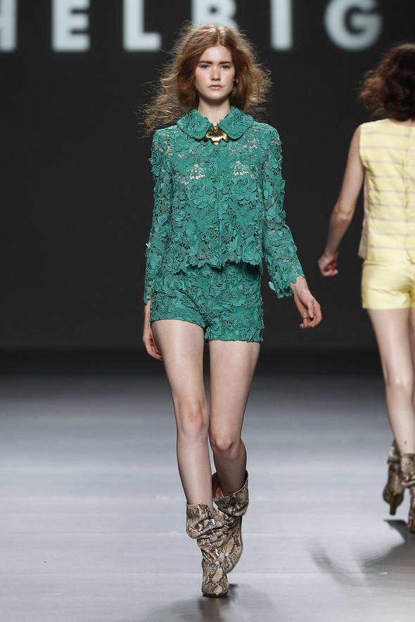 Madrid Fashion Week SS 2012: Teresa Helbig. Изображение № 16.