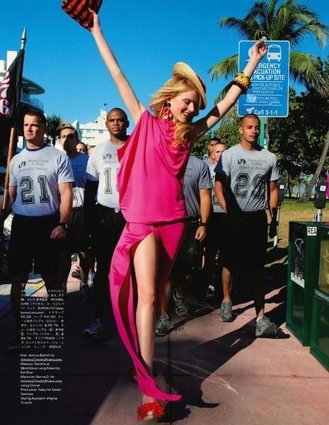 Изображение 4. Съемки: AnOther, L'Officiel, Vogue и другие.. Изображение № 44.