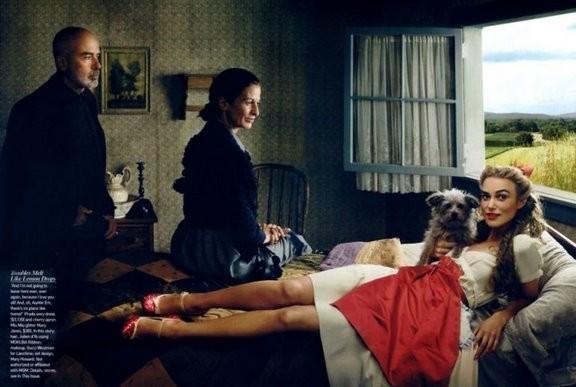 Фотоувеличение: как съемки вдохновляются кино. Изображение № 51.