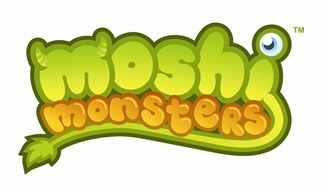 Moshi Monsters-Социальная Игровая Сеть дляваших Деток. Изображение № 1.